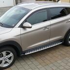 Jetzt, NEU mit Trittbretter... Original Hyundai  :m0006: