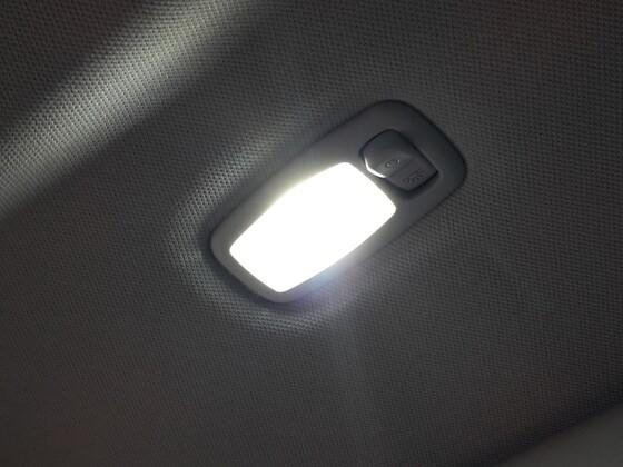 LED Leselampe